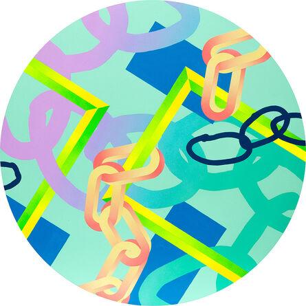 Clark Goolsby, 'Them Chains'