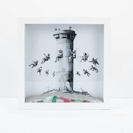 Banksy, 'Walled Off Hotel Boxset', 2017