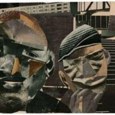 Romare Bearden, 'Pittsburgh Memory', 1964