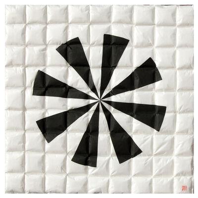Lore Bert, 'Windmill 2 (in white)', 2014