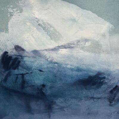 Melissa Herrington, 'Shimmering , waves entangling / Hamptons series n.16', 2021