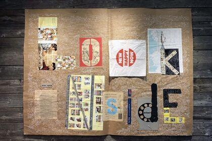 Trey Speegle: Works on Paper