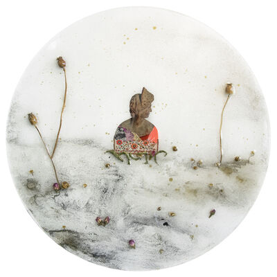 Ekin Su Koç, 'Apollon on Moon or Mars', 2020