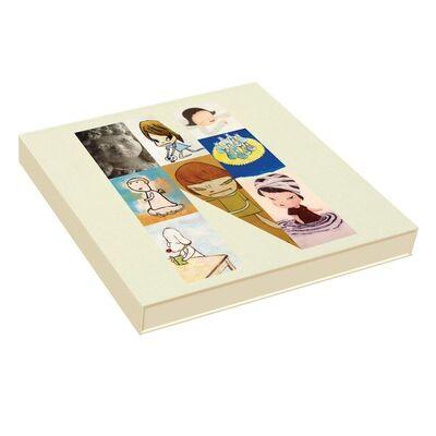 Yoshitomo Nara, 'Yoshitomo Nara Limited Edition LACMA Exhibition Catalogue', ca. 2020