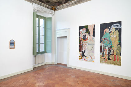 The Great Women Artists x Palazzo Monti #2