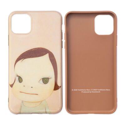 Yoshitomo Nara, 'Puffy - iPhone 11 Pro Max Phone Case', 2020