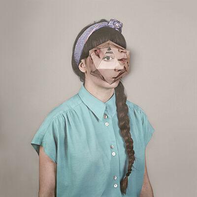 Alma Haser, 'Patient No. 27', 2014-2016
