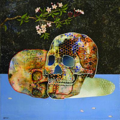 Yuki Ideguchi, 'Is It As Natural To Die As To Be Born?', 2015