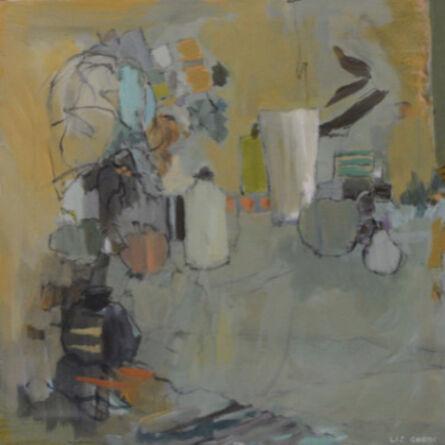 Liz Gribin, 'Circular Motion', 2017