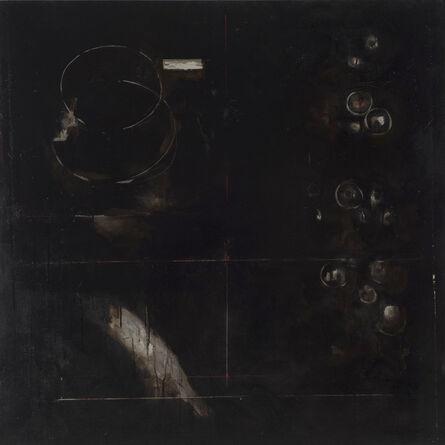 Allen Hansen, 'Untitled #1', 2016