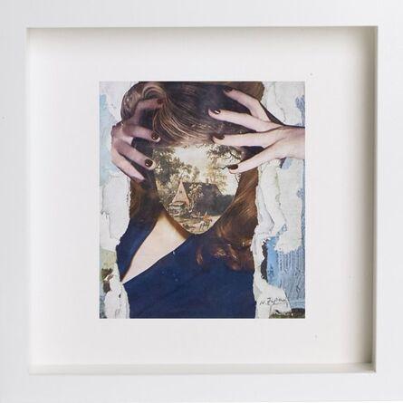 Natasha Zupan, 'Lover Man, Oh Where Can You Be? ', 2015