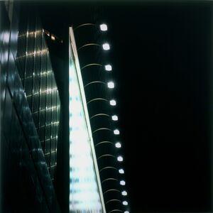 Elisa Sighicelli, 'Untitled (Triangle)', 2009