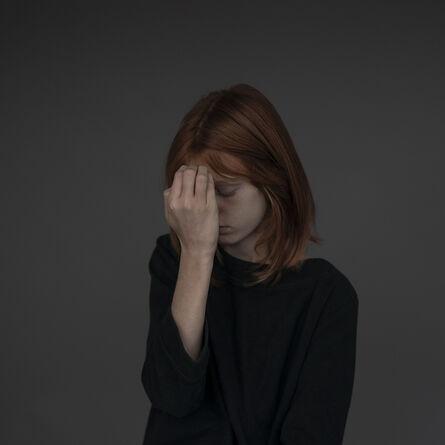 Trine Søndergaard, 'Aegis #3', 2019