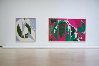 Lee Krasner: Living Color