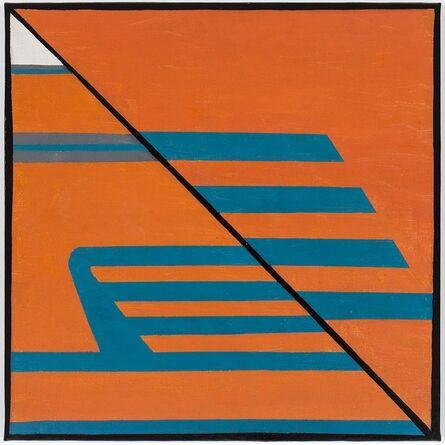 Raymundo Colares, 'Untitled', 1986