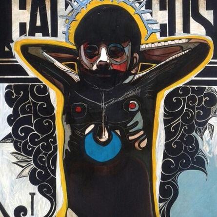 Daniel Tavares, 'Calcidicus', 2016