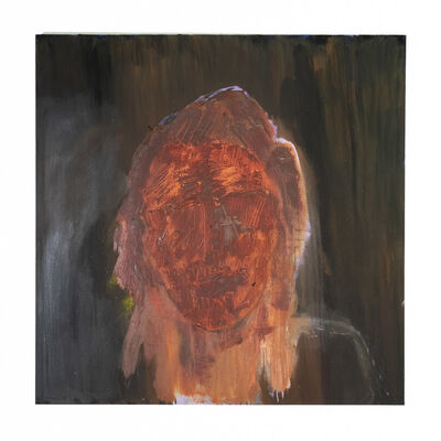 Marcia Freedman, 'Muse #1', 2020