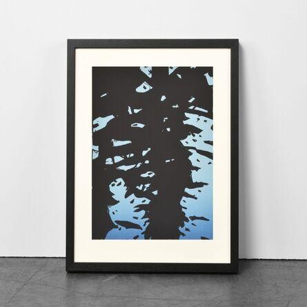 Alex Katz, 'Reflection I', 2010