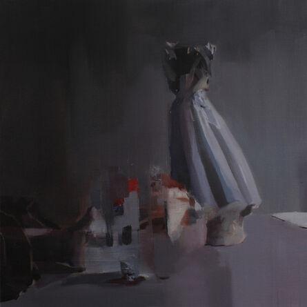 Nacho Martín Silva, 'antiquités', 2016
