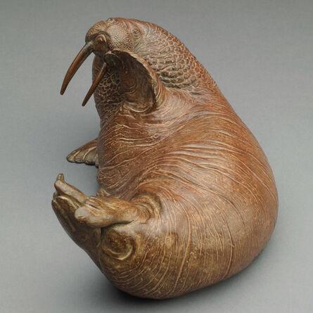 Nick Bibby, 'Walrus', 2018