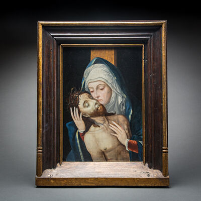Gerard David, 'The Lamentation of Christ', 1450-1523
