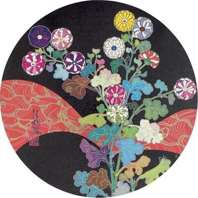 Takashi Murakami, 'Kansei: Fresh Blood', 2014