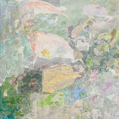 Max Kozloff, 'Acquarium', 2008