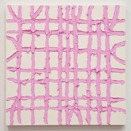 John Zinsser, 'Geometry and Libido', 2018