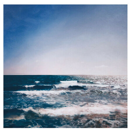Gerhard Richter, 'Seestucke (Sea View)', 2021