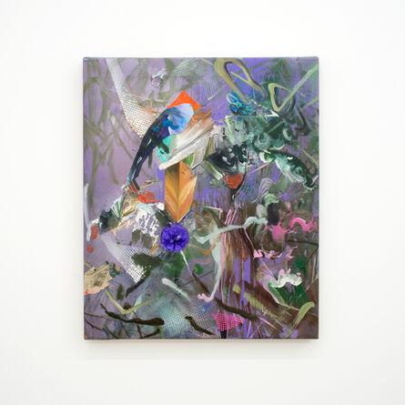 Clara Varas, 'Fast Orbit', 2015