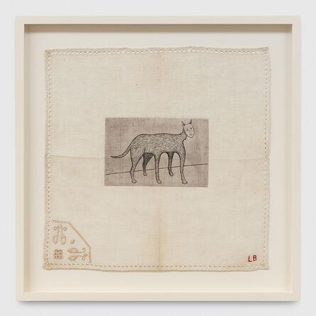 Louise Bourgeois, 'Self Portrait', 2007