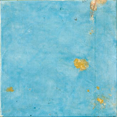 Marcia Myers, 'Pigment Study MMVI-XVIII (Mediteranean Blue)', 2006