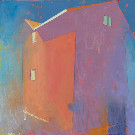 William Wray, 'Canyon House', 2019