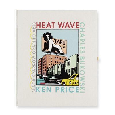Ken Price, 'Heat Wave Portfolio', 1995
