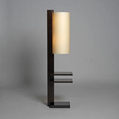 André Sornay, 'Floor lamp ', ca. 1935