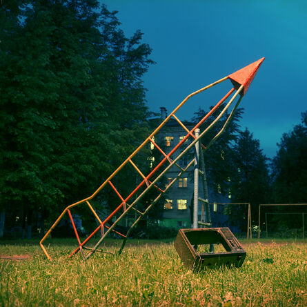 Ivan Mikhailov, 'Playground', 2010