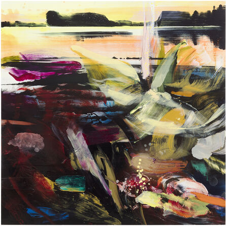 Kristiina Uusitalo, 'Though None of This Belongs to Me, I belong to All of It III', 2019