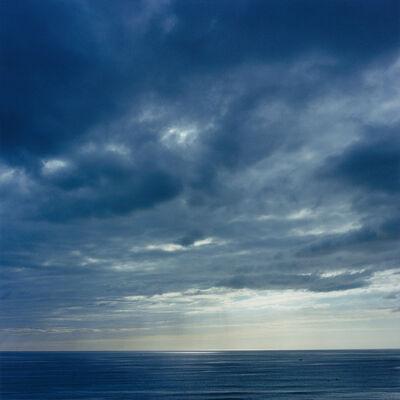 Debra Bloomfield, 'Oceanscape Q', 2002