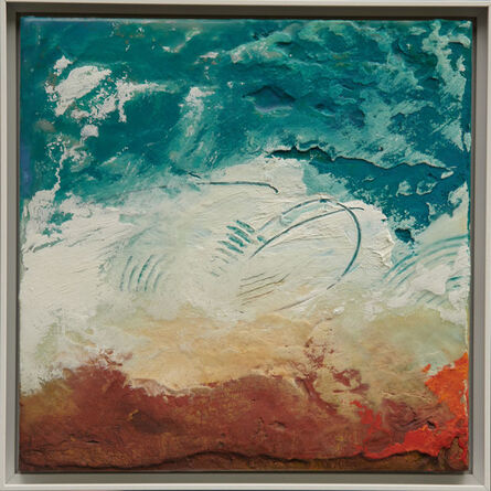 Linda Nardelli, 'Windswept', 2019