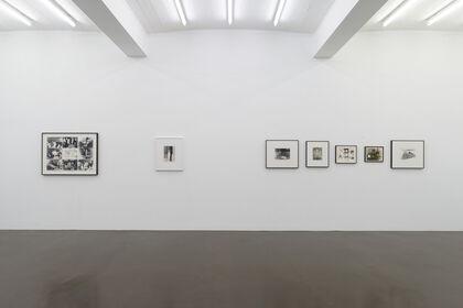 Sigmar Polke   Photographs (1964-1990)