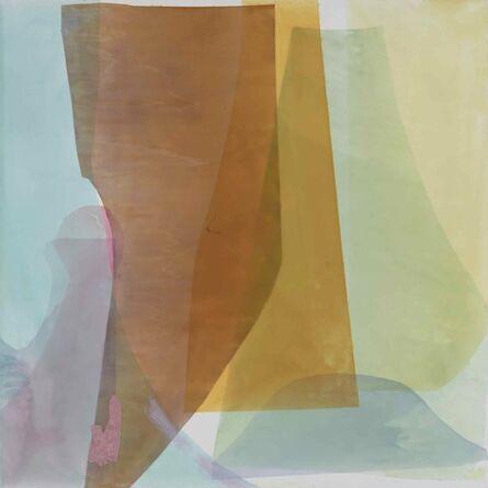 Jill Nathanson, 'Brass Instrument', 2015