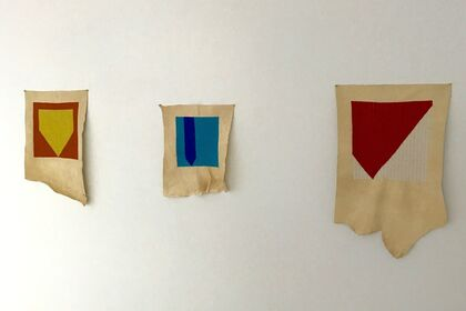 Recent Work - Glen Hanson - Matt Magee