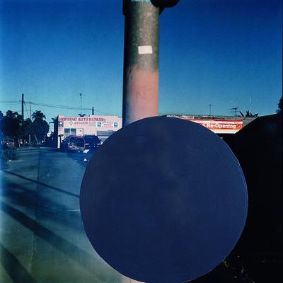 John Baldessari, 'National City (6)', 1996–2009