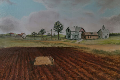 Ohio Lands | Eric Wright