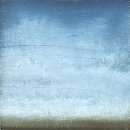 Carole Pierce, 'Summer Clouds I', 2014