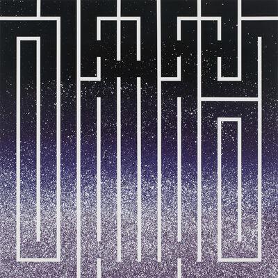 L'ATLAS, 'The purple midnight', 2018
