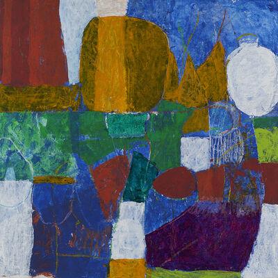 Charlotte Park, 'Untitled ', 1986