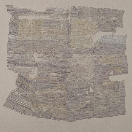 Maja Marx, 'Erratic', 2016