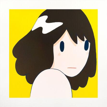 Takeru Amano, 'Venus # 21', 2021