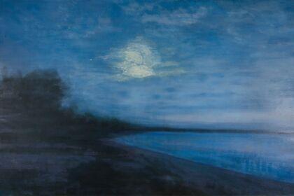 Dean Dass: Venus and the Moon